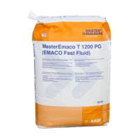 Master Emaco T 1200 PG